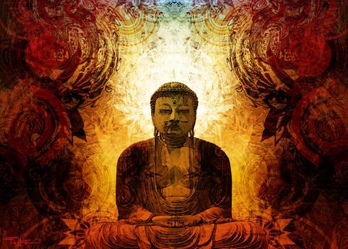 Buddha #1967