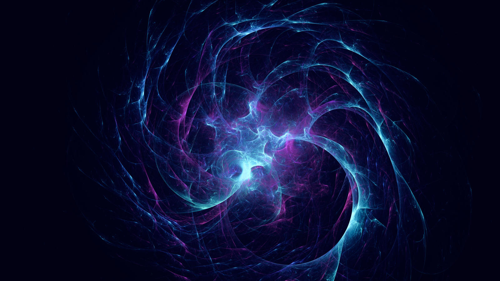 Spiral Fractal At 15360x8640 [~16K] By Ksennon On DeviantArt