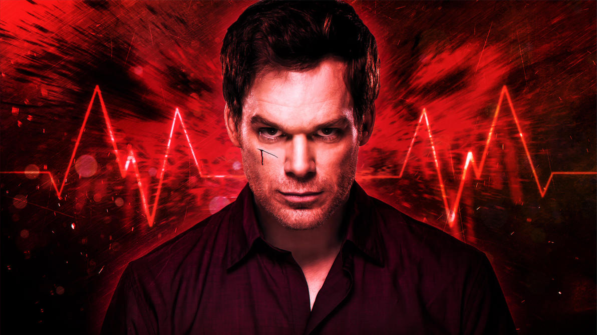 Dexter Morgan Wallpaper 29 1080p By Ksennon