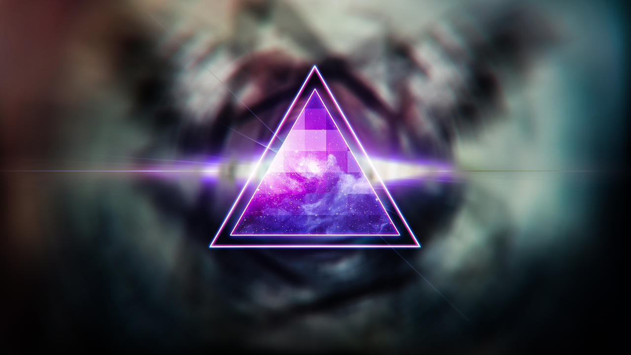 illuminati triangle wallpaper hd - photo #23