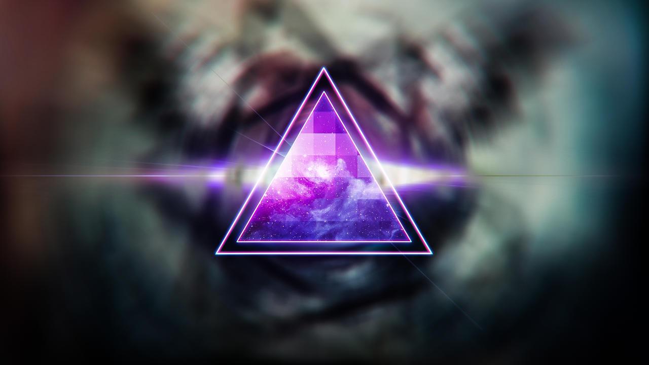 illuminati triangle wallpaper hd - photo #23