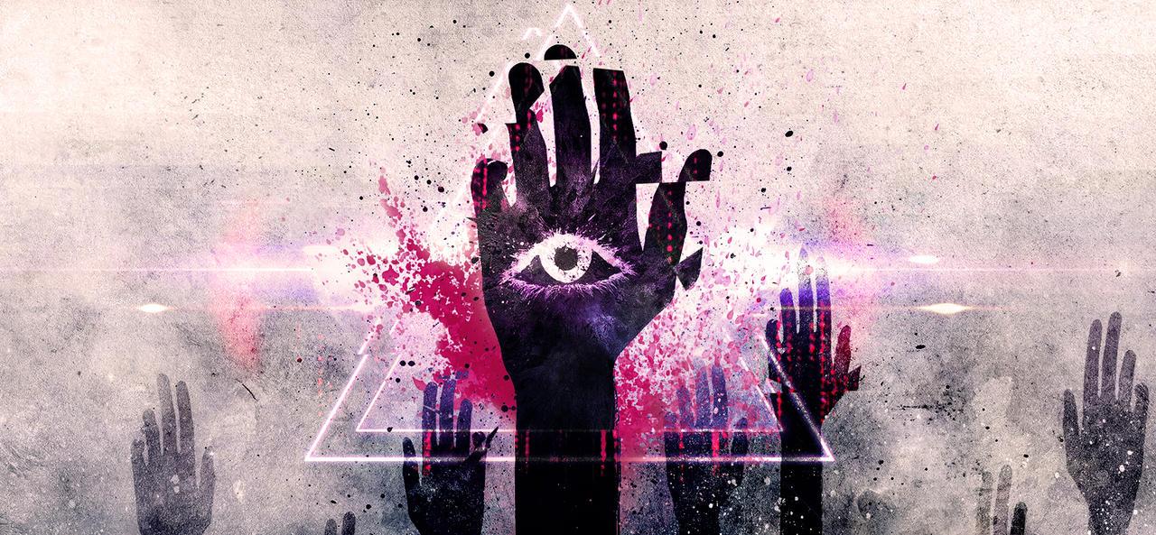 Illuminati Wallpaper 7 By Ksennon