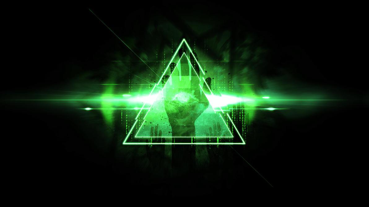 illuminati triangle wallpaper hd - photo #29