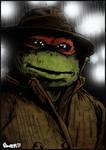 Raphael's Portrait