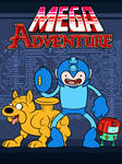 Mega Adventure (Shirt available!)