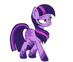 MLP Twilight G5 by SeaSwirlsYT