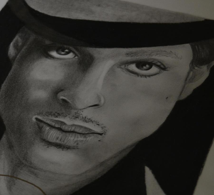 Prince detail by deadnite
