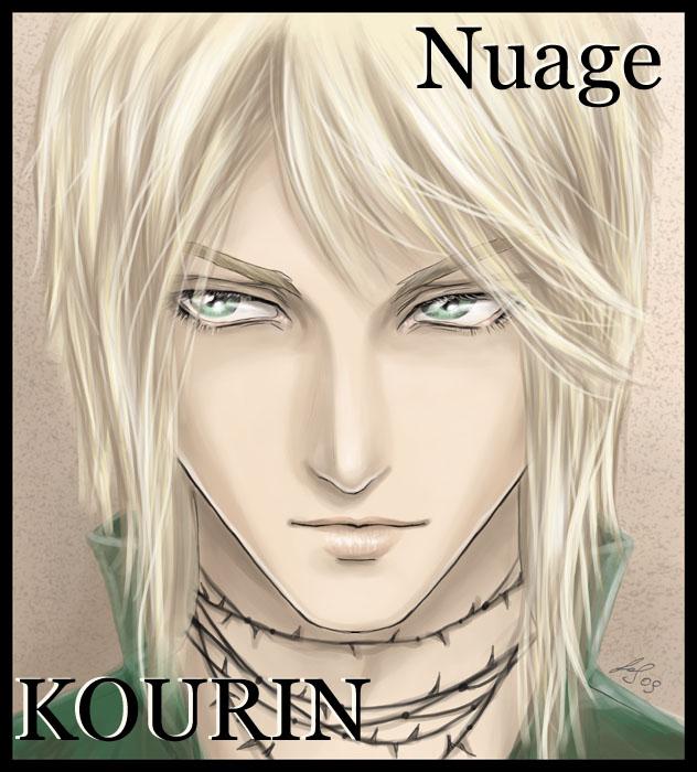 Kourin by LeafOfSteel
