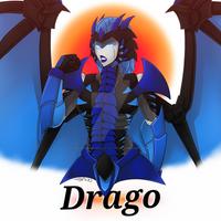 .:COMM:. DragonRiderWarrior