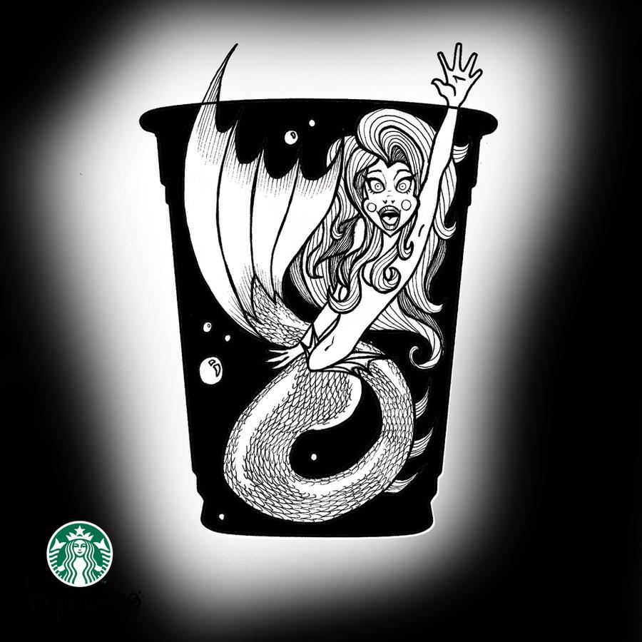 happiest mermaid in the sea 3 by tiffanysilverbraun