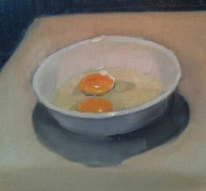 Still Eggs