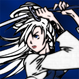 Samurai-ko's Profile Picture