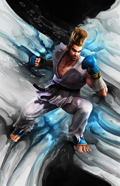 tekken2 Tekken2_by_azid92-d4rd79v