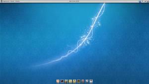 My Ubuntu Desktop - March 2011