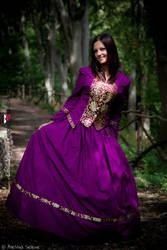 Victorian purple - thanx to www.cosplaysky.com