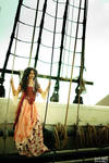Tia Dalma - High seas
