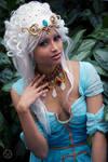Kida - Atlantis - HA cosplay