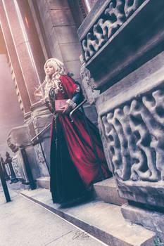 Princess Vivian - Regal