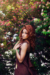 Among the Trees - Sudowoodo by the-mirror-melts