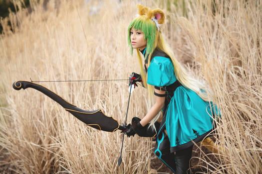 Hunting - Atalanta