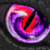Dragon Eye Icon by FallenOther
