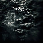 behind the curtain by EbruSidar