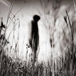 I don't belong to here by EbruSidar