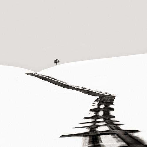 on the road again by EbruSidar