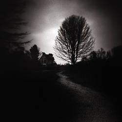 From The Darkest Depth by EbruSidar