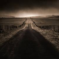no man's land by EbruSidar