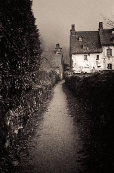 the Deserted Village
