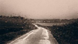 the Rain within by EbruSidar