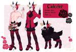 Dainty: Calcifer (2020)