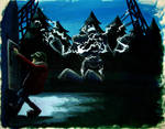 Iron Giant: Shocking Rescue