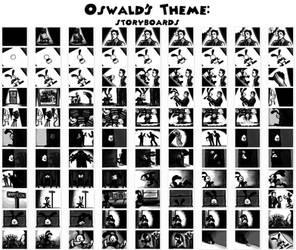 EM: Oswald's Story boards by g0N3Morganna