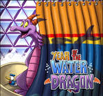 Year of the Water Dragon