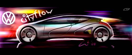 VW Cityflow by Lenty