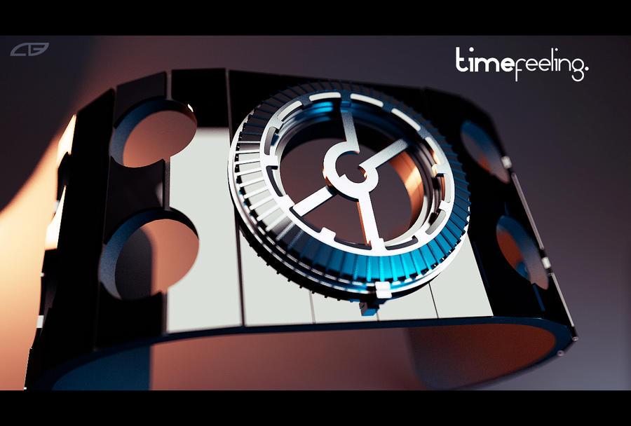 TIMEfeeling. by Lenty