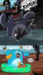 Black Hat releases the Kraken