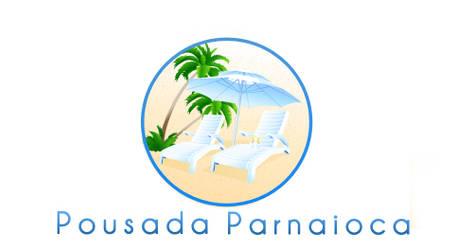 Logo Pousada Parnaioca by MagooPV