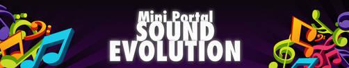 Banner Portal Sound Evolution by MagooPV