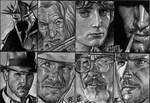 LOTR and Indiana Jones