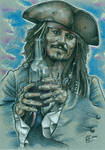 Jack and His Rum