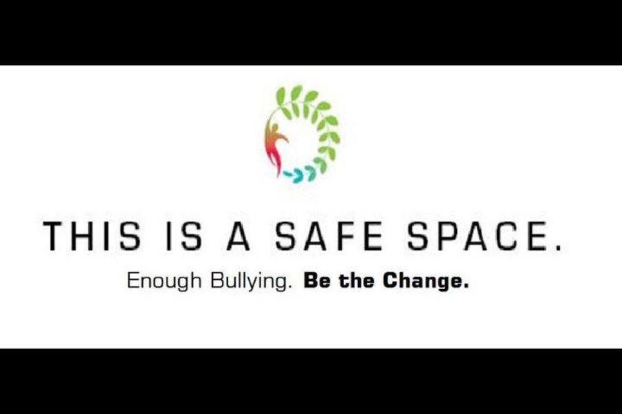 Safe Space.