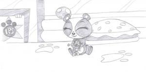 LPS - Blythe's Littlest Adventure -preview 3-