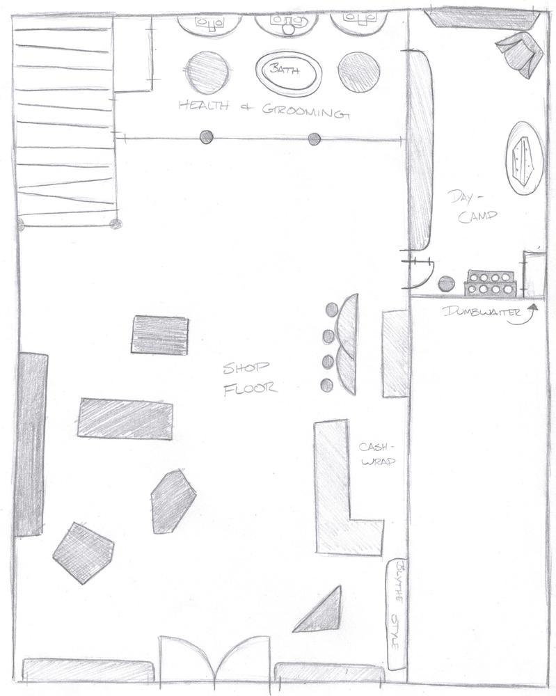 LPS   Pet Shop Floor Plans By Rmsaun98722 ...
