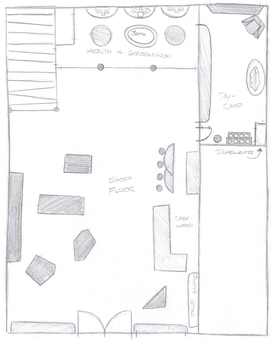 Lps pet shop floor plans by rmsaun98722 on deviantart for Shop floor plans