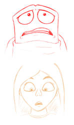 Gift Art - Inside Out -Discovering Anger-