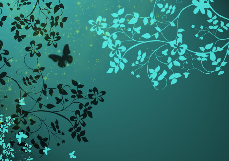 gallery for teal backgrounds