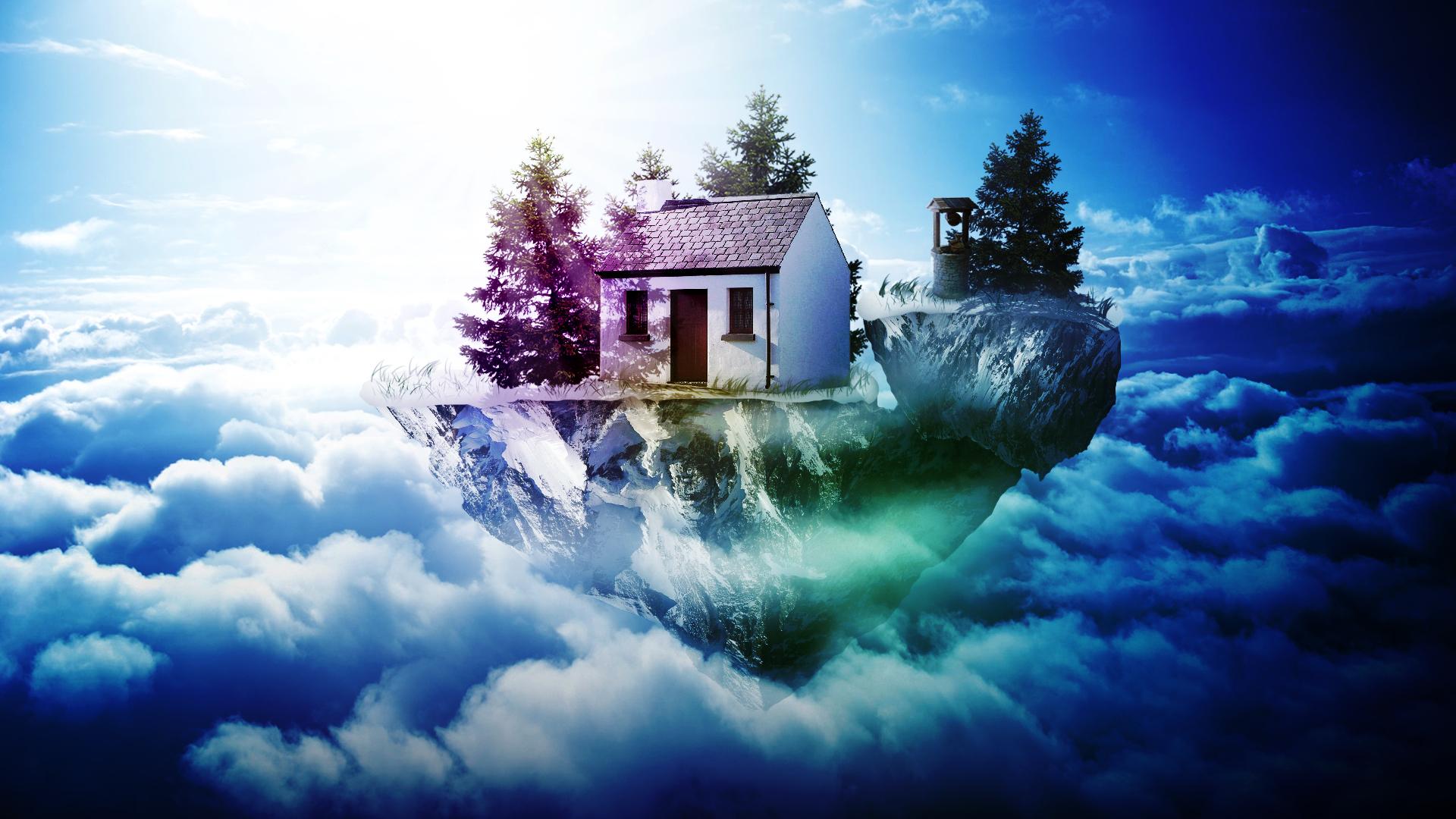 my dream house 4 essay